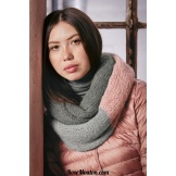 Modèle snood 22 catalogue FAM 256