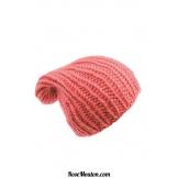 Modèle bonnet 24 catalogue FAM 256LANG YARNS