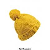 Modèle bonnet 30 catalogue FAM 256LANG YARNS