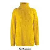 Modèle pullover 32 catalogue FAM 256