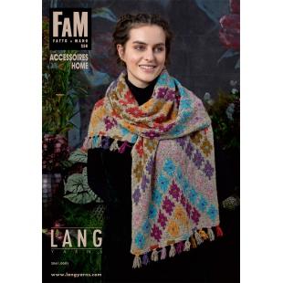 LANG YARNS Accessoires Home FAM 258Lang Yarns