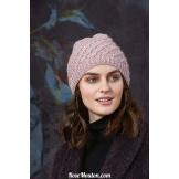 Modèle bonnet 26 catalogue FAM 258LANG YARNS