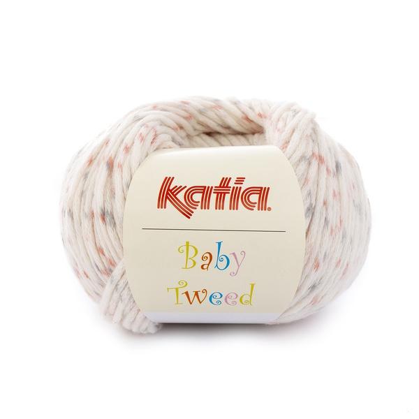 50g-LAINE-FILS-enfants laine Baby Azteca-Katia