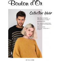 BOUTON D'OR Automne Hiver n° 112