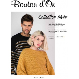 BOUTON D'OR Automne Hiver n° 112Bouton d'Or