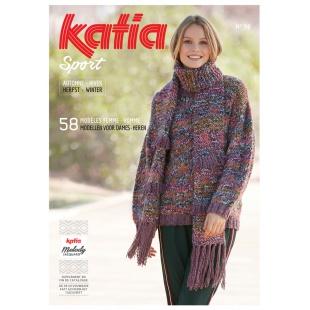 KATIA Femme Sport n° 98Katia