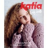 KATIA Débutantes Easy Knits 7
