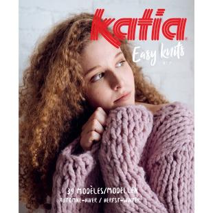 KATIA Débutantes Easy Knits 7Katia