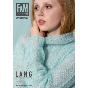 LANG YARNS Collection FAM 259 Lang Yarns