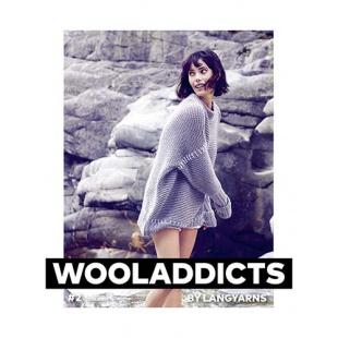LANG YARNS Wool Addicts 2 FAM 260Lang Yarns