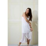 Modèle robe 46 catalogue FAM 259