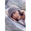Modèle bonnet 11 catalogue FAM 260Lang Yarns
