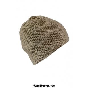 Modèle bonnet 19 catalogue FAM 260Lang Yarns