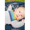 Modèle pullover 6 Punto 7 CASHMERINOLang Yarns