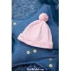 Modèle bonnet 13 Punto 7 CASHMERINOLang Yarns