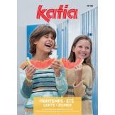 KATIA Enfant 89 printemps / été