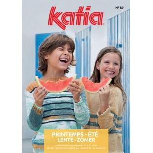 KATIA Enfant 89 printemps / étéKatia