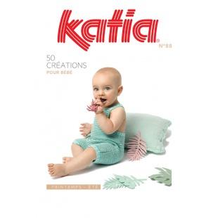 KATIA Layette N° 88Katia