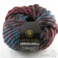 Laine Baltic Top