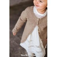 Des Amours de tricot pour les tous petits, Birgitte Nørgaard