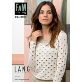 LANG YARNS COLLECTION FAM 218 (ENGLISH / DEUTSCH)