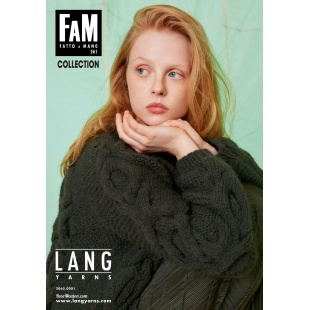LANG YARNS Collection FAM 261