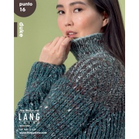 LANG YARNS Punto 16 DUKE