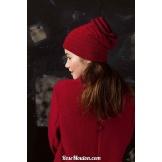 Modèle bonnet double 9 Punto 13 ACCESSOIRESLANG YARNS