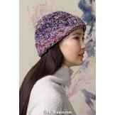 Modèle bonnet 3 Punto 14 LYONEL