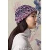 Modèle bonnet 3 Punto 14 LYONELLang Yarns