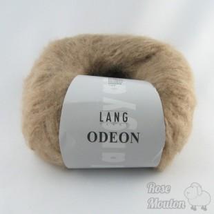 Laine OdeonLang Yarns