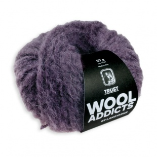 Laine TRUST Wool Addicts Lang Yarns