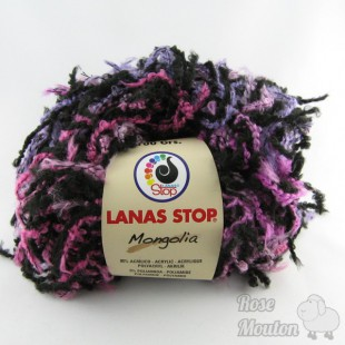 Laine MongoliaLanas Stop