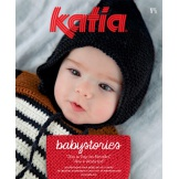 KATIA Babystories N° 6