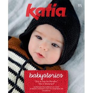 KATIA Babystories N° 6Katia