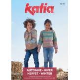 KATIA Enfants Automne Hiver n° 91KATIA