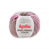 Laine Basic Merino Color KATIA