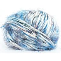 "Laine Tara (coloris ""charbon"" 0081)"
