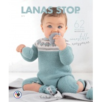 Catalogue Layette Lanas Stop n° 2