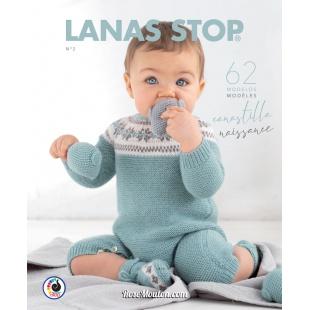 Catalogue Layette Lanas Stop n° 2Lanas Stop