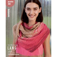LANG YARNS Punto 20 BLOOM