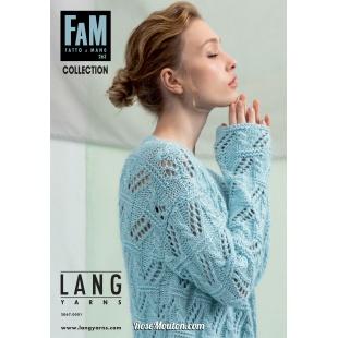 LANG YARNS Collection FAM 263Lang Yarns