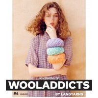 LANG YARNS Wool Addicts 4 FAM 264