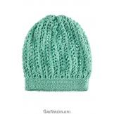 Modèle bonnet 15 catalogue FAM 264LANG YARNS