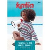 KATIA Enfant Printemps Eté N° 93KATIA