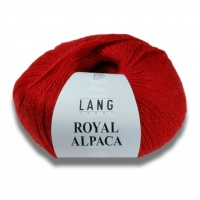 Laine Royal Alpaca