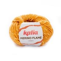 Laine Merino Flamé