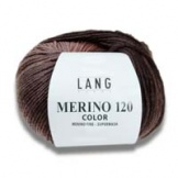 Laine Merino 120 Color LANG YARNS