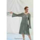 Modèle robe 20 catalogue FAM 263