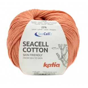 Fil SeaCell Cotton Katia